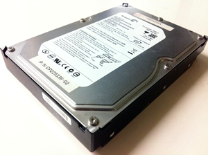 SEAGATE ST3300822ASパソコンの電源を入ると起動するが、「マイコンピューター」からDドライブが消えていてファイルを開けない状態でしたが、エムディエスにてデータ復旧しました