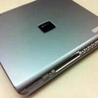 TOSIBA MK6021GAS FMV/BIBLO NB18C パソコンの電源を入ても起動しなく、異音がする状態でしたが、エムディエスにてデータ復旧しました。
