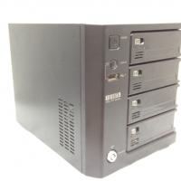 RAID1+0  IO-DATA HDL-GT2.0 RAID崩壊モード 起動しない