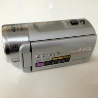 パナソニック(Panasonic) ハードディスクムービー HDC-TM85のデータ復旧が可能でおよろびいただけました