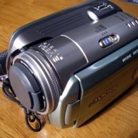 ビクター(Victor) ハードディスクムービー GZ-MG67のデータ復旧が可能でした