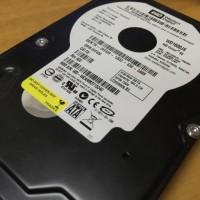 ハードディスクの故障の原因